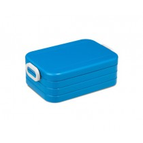 Lunchbox To Go Midi - Aqua (blauw)